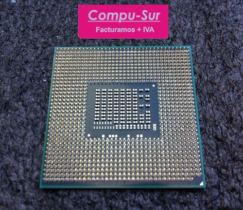 procesador intel 2 nucleos 2.2 ghz laptop hp compaq asus del