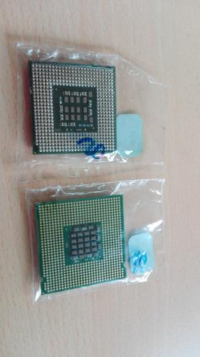 procesador intel 478 /lga celeron d