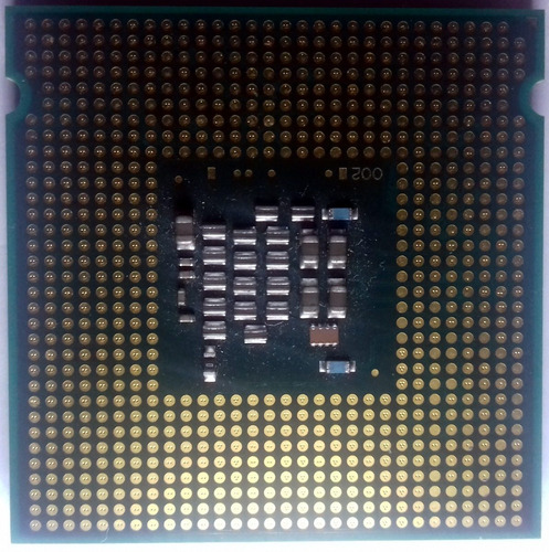 procesador intel celeron 1,60 ghz