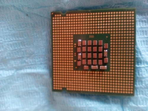 procesador intel celeron