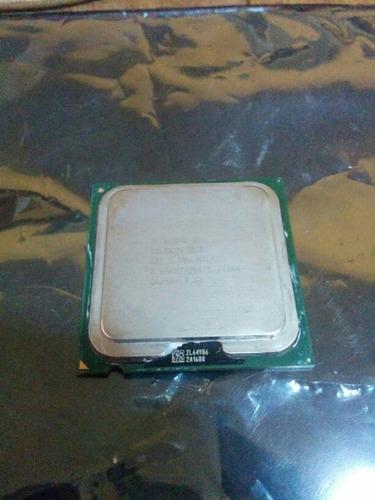 procesador intel celeron d 2.6ghz