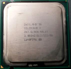 DRIVERS UPDATE: INTEL R CELERON R CPU 3.06GHZ