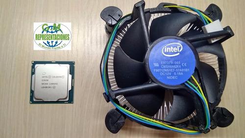procesador intel® celeron® g3930 2.90ghz 1151 7ma generacion