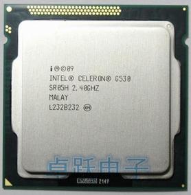 INTEL R CELERON R CPU 2.40GHZ DRIVER FOR WINDOWS 7