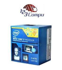procesador intel ci7 3.4ghz 8mb 4ta gen. lga1150 84w