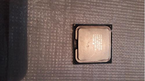 procesador intel core 2 duo 2.53 ghz, socket lga 775,3mb