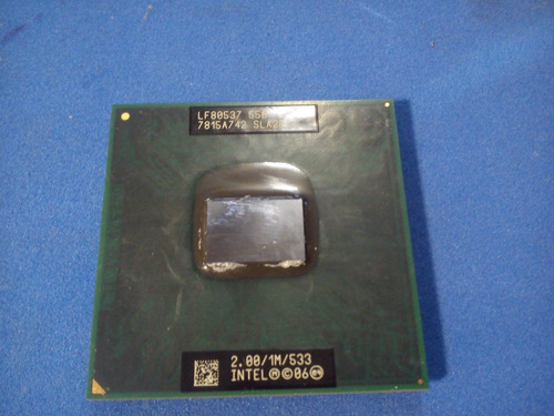 procesador intel core 2 duo 550 socket p