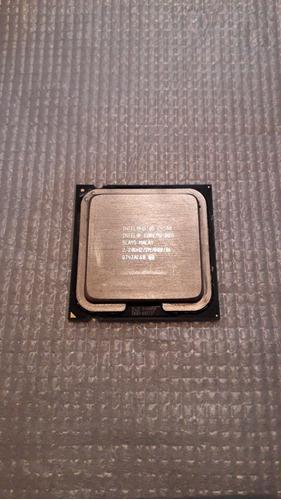procesador intel core 2 duo e4500 socket lga 775 2.2 ghz
