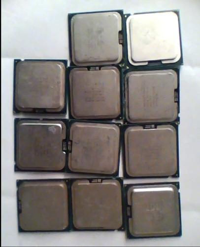 procesador intel core 2 duo e8400 3 ghz 6mb envio gratis.