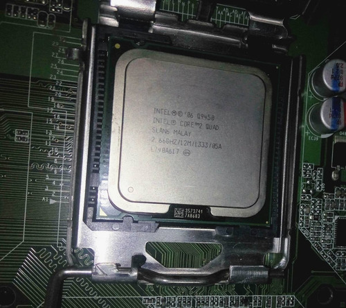 procesador intel core 2 quad q9450