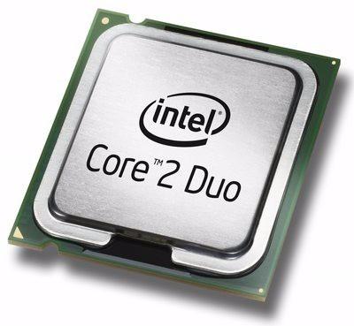 procesador intel core duo