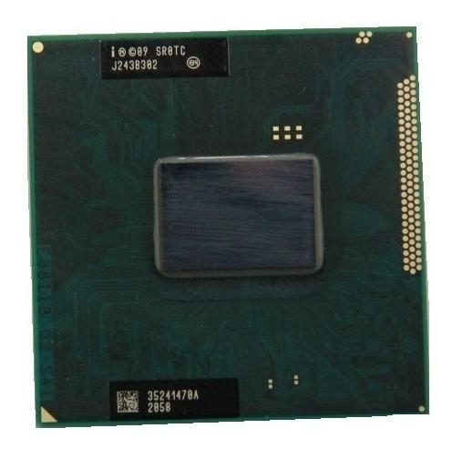 procesador intel core i m sr0dn pga 988b g2 cpu 2.3ghz 3mb