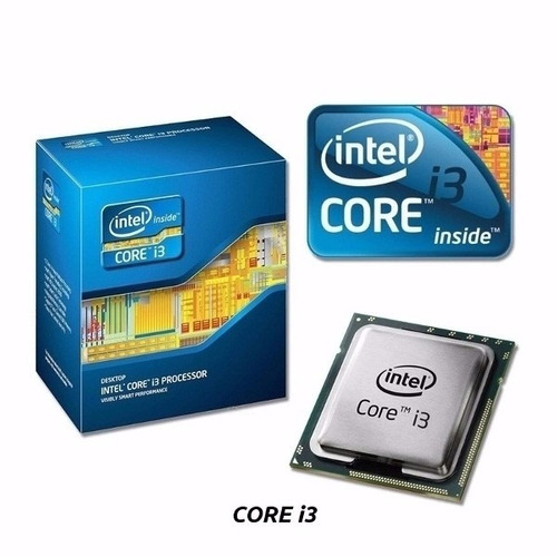 procesador intel core i3 550 3.2 ghz lga 1156