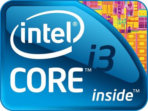 procesador intel core i3 lga1156 1ra. generación
