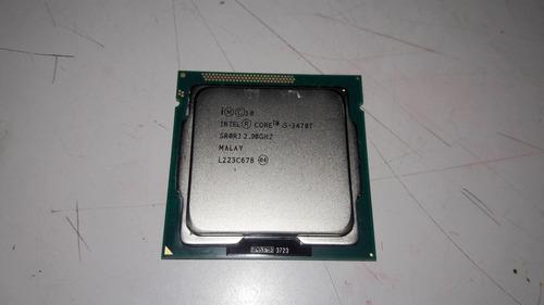 procesador intel core i5 3470t 2.9ghz,socket 1155