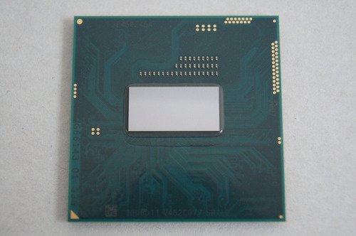 procesador intel core i5 - 4310m - 4 núcleos - 2.70 ghz