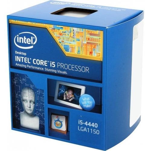 procesador intel core i5 4440 3.1ghz 4ta generacion 1150