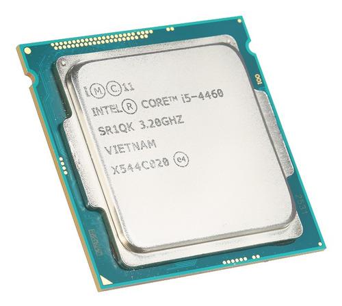 procesador intel core i5-4460 3.2ghz 6mb lga 1150 cpu44