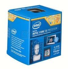 procesador intel core i5-4590 3.30 ghz 6 mb l3 lga1150