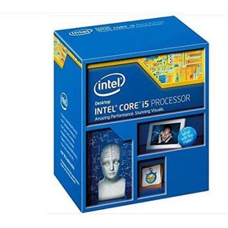 procesador intel core i5-4690