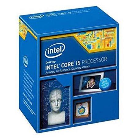 procesador intel core i5-4690k