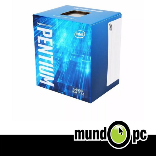 procesador intel core i5-7400 7ma generacion