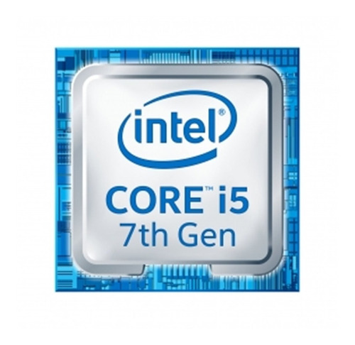 procesador intel core i5 7500 socket 1151 3.4ghz 6mb cache