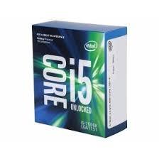 procesador intel core i5-7600k 3.8 ghz lga 1151