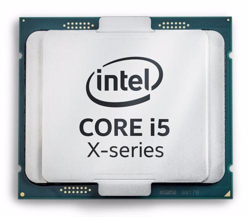 procesador intel core i5-7640x s-2066 4ghz quad-core 6mb sma