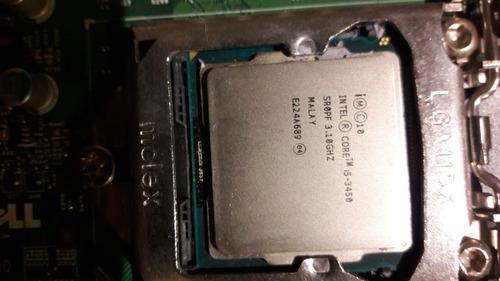 procesador intel core i5 tercera generacion