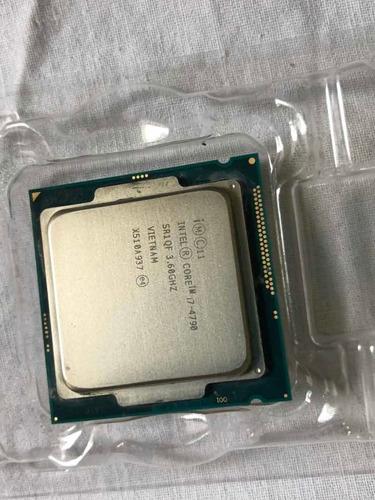 procesador intel core i7-4790