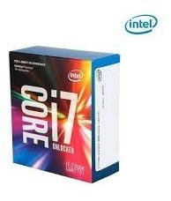 procesador intel core i7-7700k 4.2 ghz lga 1151