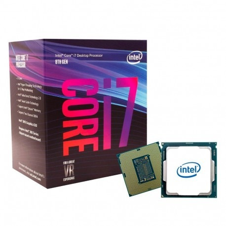 procesador intel core i7-8700 3.2ghz | gigatecno ec