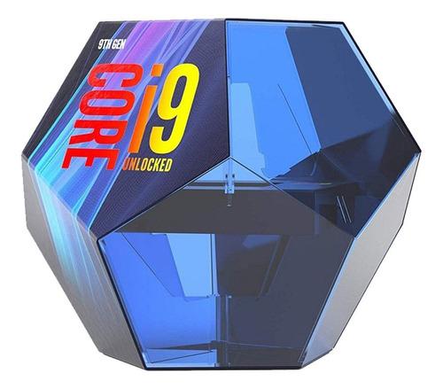 procesador intel core i9-9900kf 3.6ghz 8c 16mb 95w 1151