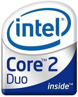 procesador intel core2duo