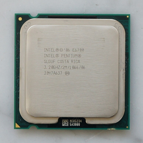 procesador intel core2duo e6700