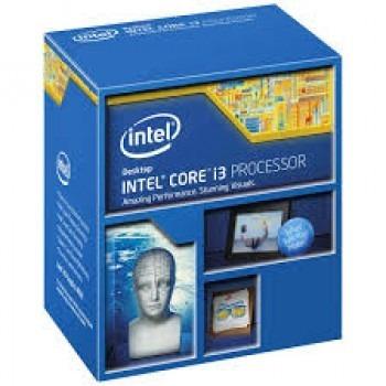 procesador intel cpu intel core i3-4160 3.6ghz dual core, ht