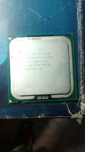 procesador intel dual core socket 775