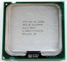 procesador intel e3300 dual core 2.5ghz socket 775