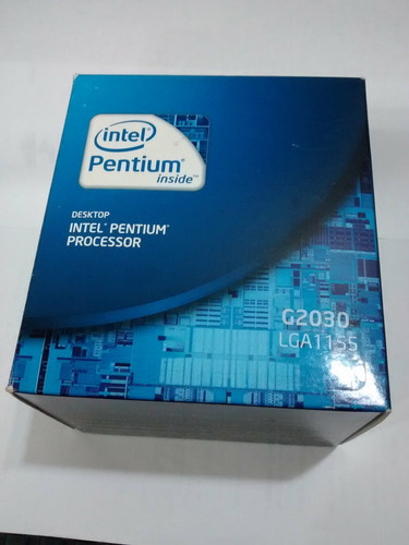 procesador intel g2030 3 ghz lga1155