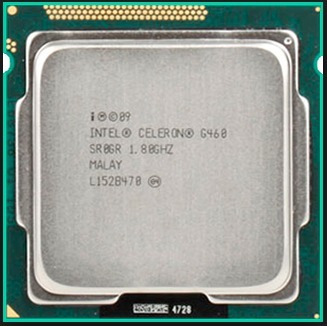 procesador intel g460 socket 1155