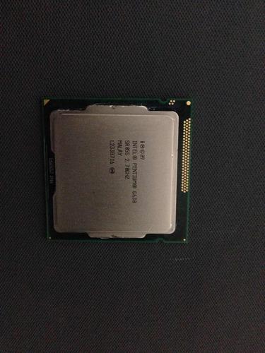 procesador intel g630 2.70ghz 1155
