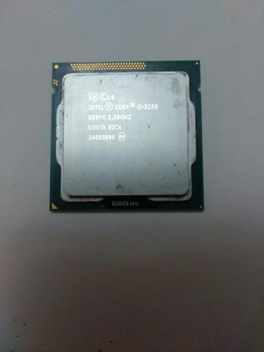 procesador intel i3 3250 3.5 mhz socket 1155