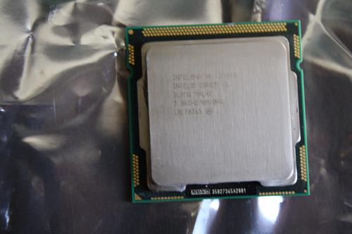 procesador intel i3 540 3.06 ghz