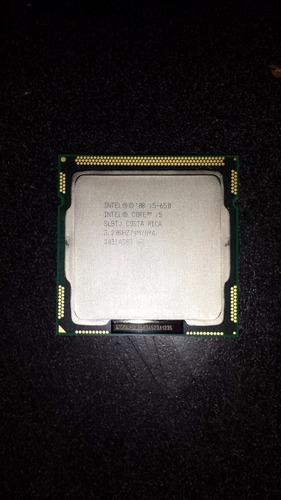 procesador intel i5-650 3.20 ghz