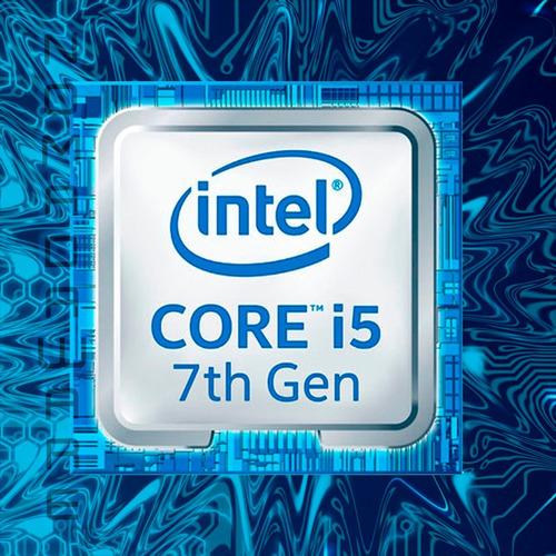 procesador intel i5 7600k 4.2ghz 7ma 1151 optane unlocked vr