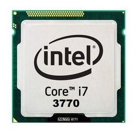 Procesador Intel I7 - 3770 Usado