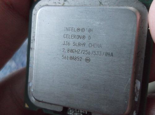 procesador intel intel