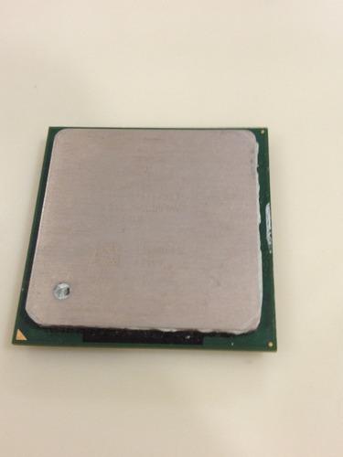 procesador intel pentium 4 2.40 ghz, 512k cache, sl6rz s 478