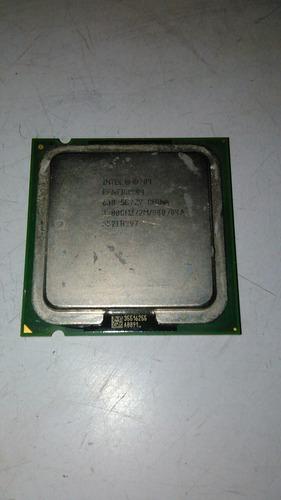 procesador intel pentium 4 - 3ghz